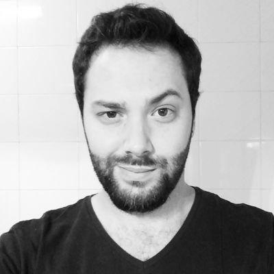Fabio Louro Pires (@MrTeaplate) Twitter profile photo