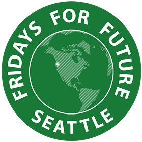 Fridays For Future Seattle (@Fri4FutureSea )