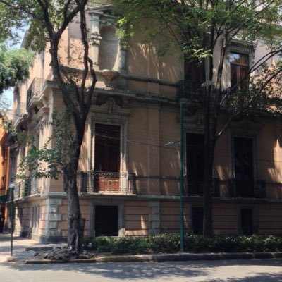 Casa de la Cultura Tabasco CDMX