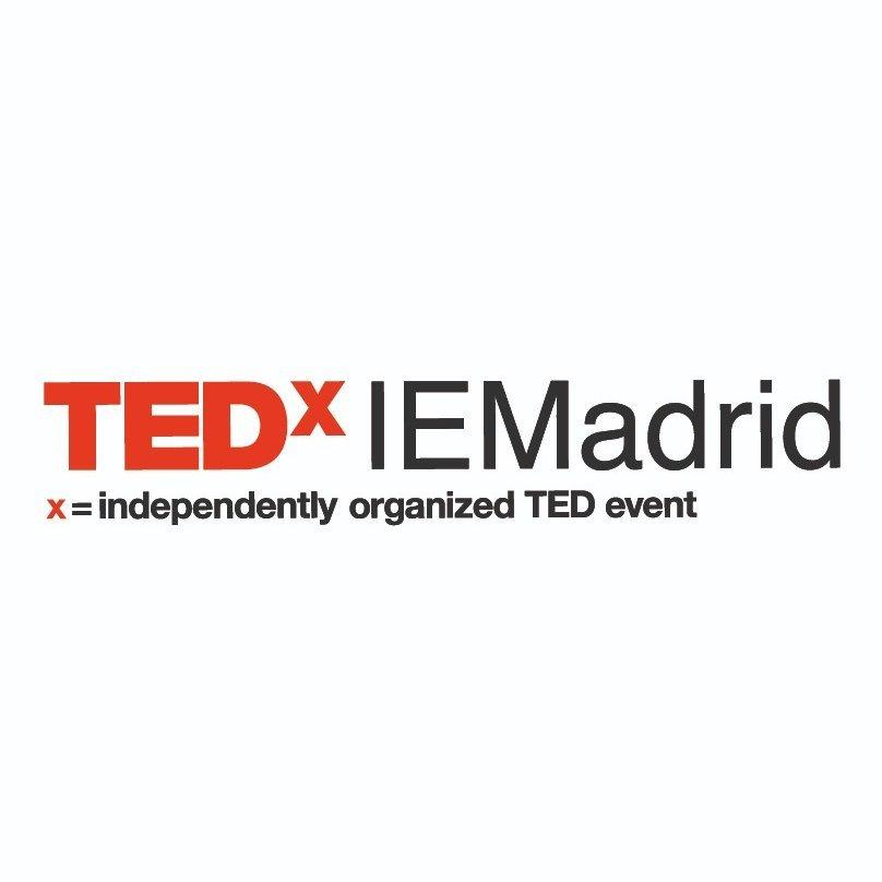 @TEDxIEMadrid
