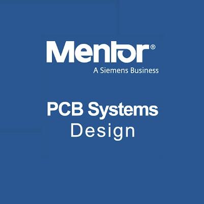Mentor PCB on Twitter:
