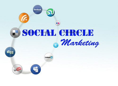 social mktg I don't think i need to tell you how big social media is social media is the fastest growing trend in the history of the world this sector has grown faster than.