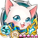 もふたん しろねこのもり Mofu813 S 白猫 の検索結果 ツイセーブ