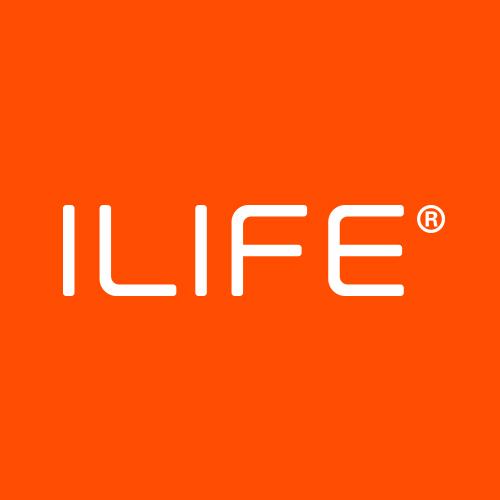 @ILIFE_Robot