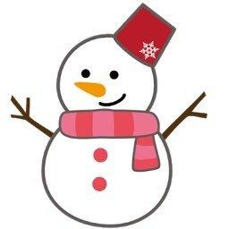 雪だるま F8pbt Twitter