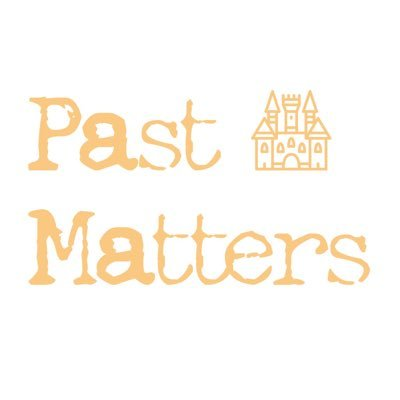 Past Matters Podcast