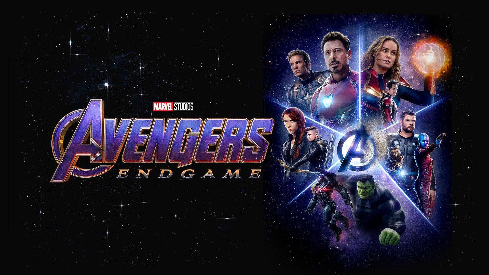 Avengers Endgame Full Movie Watch Online Hd At Avenger85452817 تويتر