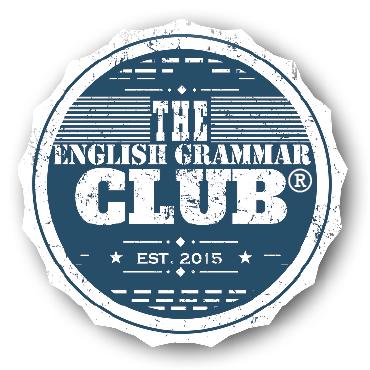 EnglishGrammarClub®