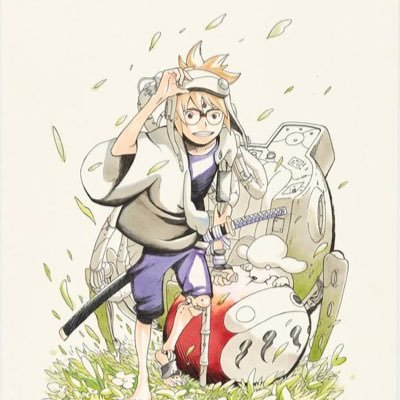 SAMURAI8_official