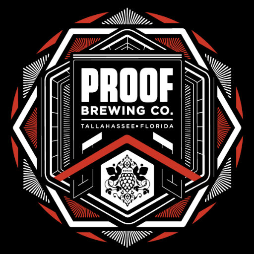 Proof Brewing Co (@ProofBrewingCo )