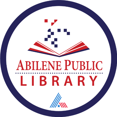 AbilenePublicLibrary on Twitter: