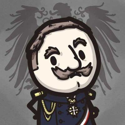 Kaiserreich (@Kaisermod) | Twitter