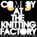 Comedy @ The Knit BK