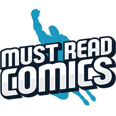 MustReadComics.com (@MustReadComics) Twitter profile photo
