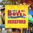 MFA Bowl Hereford
