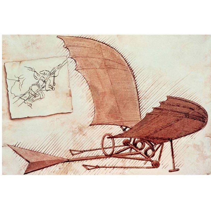 Da Vinci's Workshop Ltd