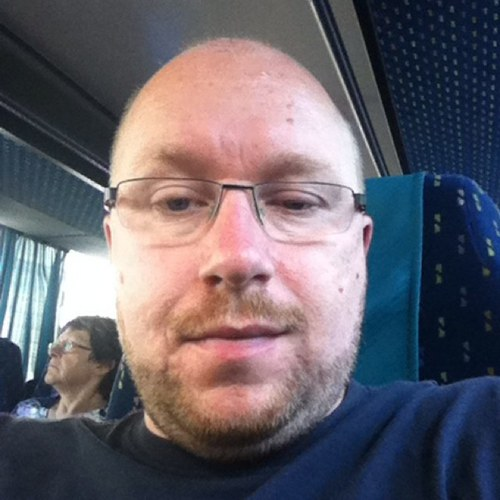 Šaršon avatar