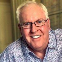 Hal Roberts-KeynoteSpeaker🎤Author - #MakeWaves (@HalLRoberts) Twitter profile photo