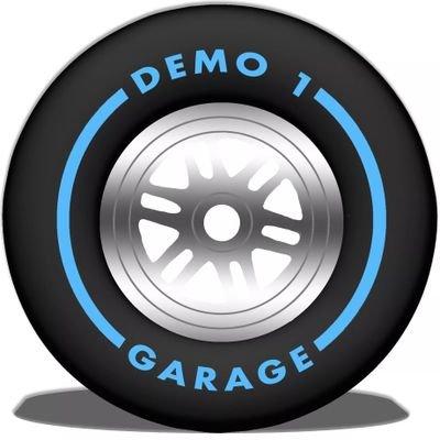 Demo1Garage