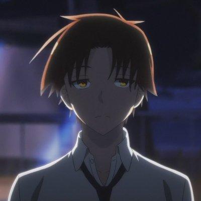 Ayanokouji Kiyotaka