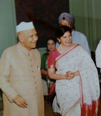 Aradhana Chaudhari@1