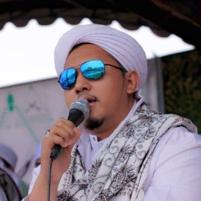 Habib Mahdi Bin M. Luthfi Bin Yahya