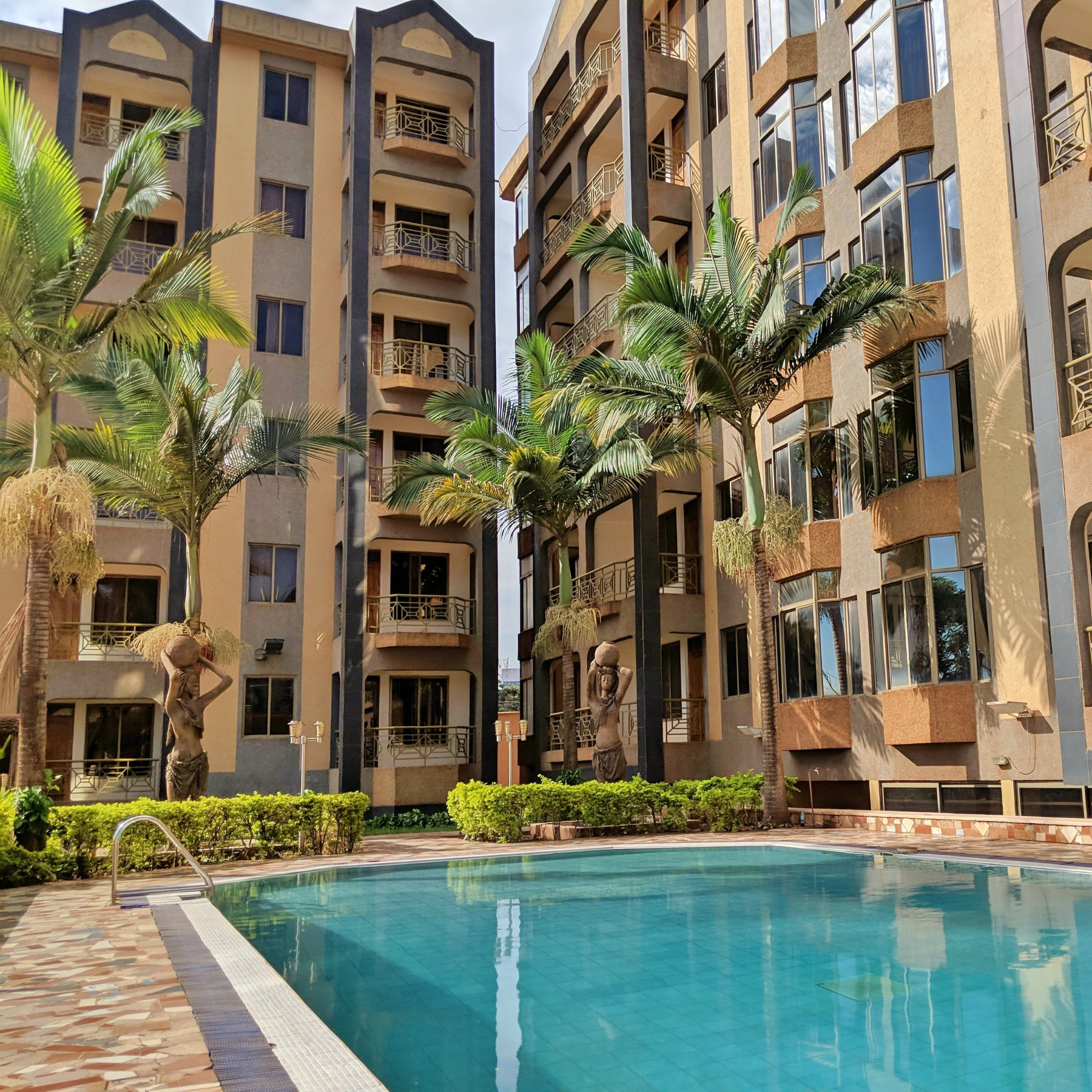 Prestige Hotel Suites Kampala #myprestigemoments