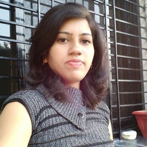 Dipali Chaudhari