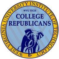 WVU Tech College Republicans