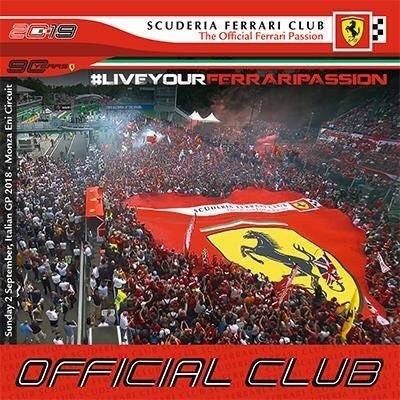 SFC Madrid - Spain