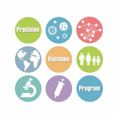 Precision Vaccines Program (@PrecVaccines) Twitter profile photo