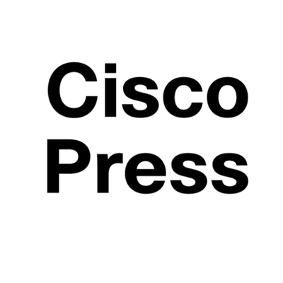 Cisco Press (@CiscoPress) | Twitter