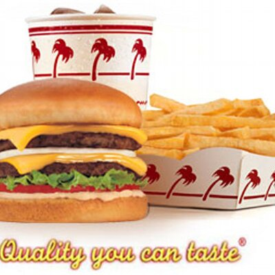 In and Out Burger (@inandoutburger) | Twitter