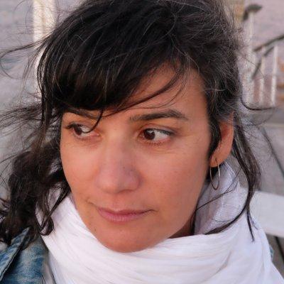Meera Subramanian (@Meeratweets) Twitter profile photo