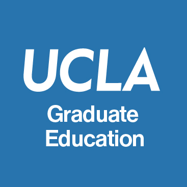 UCLA Graduate School on Twitter: