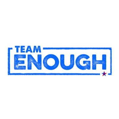 Team ENOUGH