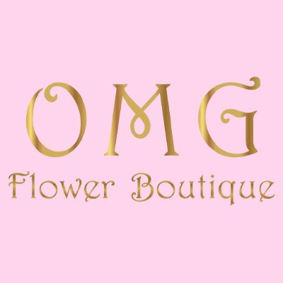OMG Flower Boutique