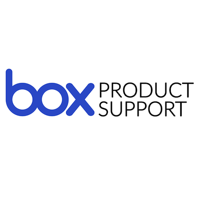 Box Product Support (@boxsupport) | Twitter