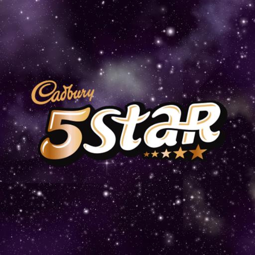 @Cadbury5StarSA