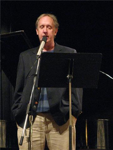 Jim Bennett jazz