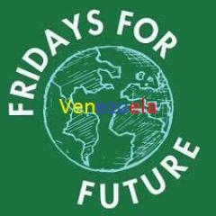 #FridaysForFuture Venezuela (@venezuela_fff) Twitter profile photo