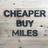 CheaperBuyMiles