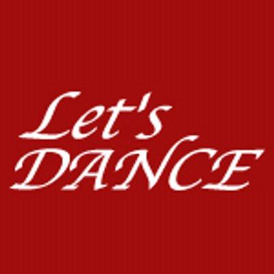 レッツ・ダンス