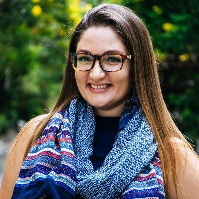 Reyna Lazarou