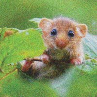 The Dormouse That Roared
