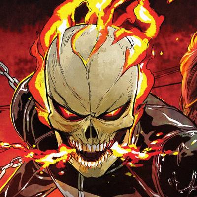 Marvel S Ghost Rider Ghostrider Twitter