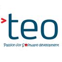 Tagline logo positive firkantet reasonably small