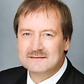 Viktor USPASKICH Eurodeputato del Parlamento Europeo