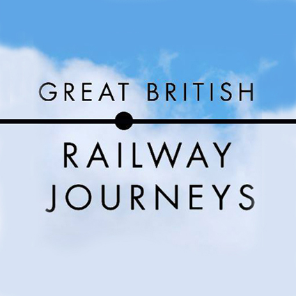 GB Railway Journeys (@GBRJ_Official) | Twitter