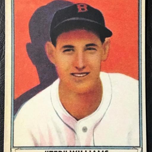 SABR Baseball Cards